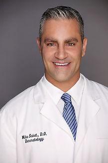 Dr Mike Sabat Dermatology