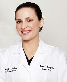 Sarah Borquez