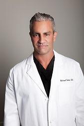 Dr Michael Sabat Dermatologist