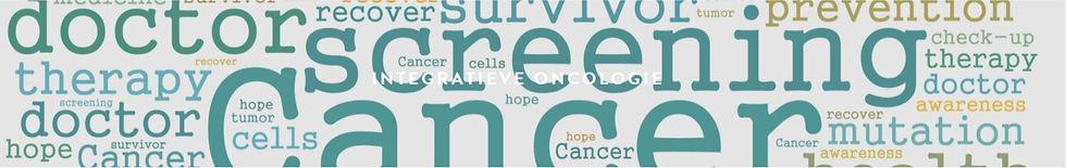 als de diagnose kanker wordt gesteld