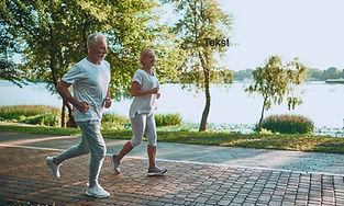 Met EWOT zuurstoftherapie neemt vitaliteit toe ongeacht uw leeftijd en conditie.