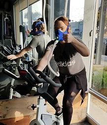 EWOT staat voor Exercise Wth Oxygen Therapy en is de ultieme zuurstofboost voor iedereen die gezond wil worden of gezond wil blijven.