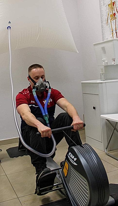 Bereik topprestaties, minder blessures en ontstekingen, fit for life met EWOT zuurstoftherapie.