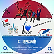 Advies & Demo Center Zuurstoftherapie EWOT Nederland.