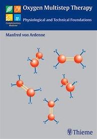 Zuurstoftherapie prof.Manfred Von Ardenne