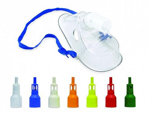 Venturi zuurstof masker
