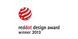 BEMER reddot design award winner. Voor u