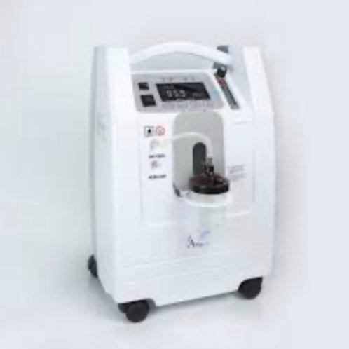 EWOT 5S Concentrator & Nebulizer