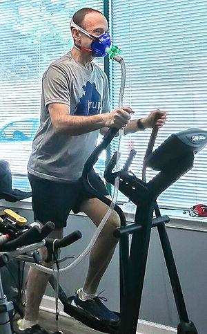 15 minuten trainen met EWOT zuurstoftherapie heeft blijvend effect op conditie, VO2max en betere prestaties. Exercise with Oxygen Therapy kan eenvoudig thuis of op je sportschool.