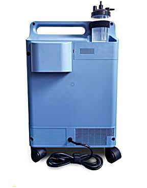 Corpusair zuurstofconcentrator Elite 5 ltr.