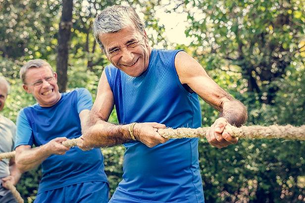 EWOT zuurstoftherapie vergroot spierkracht-bij-ouderworden