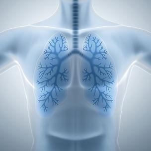 Zuurstoftherapie EWOT remt ontstekingen.