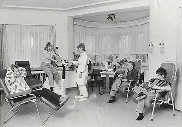 Dr.Otto Warburg, de geschiedenis van EWOT zuurstoftherapie.
