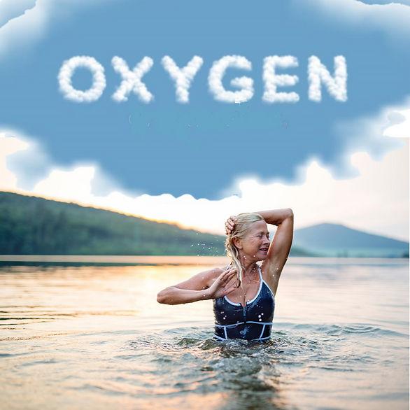 Gezond zijn en beter worden door het verhogen de zuurstofconcentratie in al uw cellen, heel eenvoudig met 15 minuten EWOT zuurstoftherapie per dag.