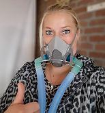 Geen longontstekingen meer . Nu ik EWOT zuurstoftherapie doe is mijn conditie sterk verbeterd, niet meer hoesten en geen aanvallen meer van benauwdheid. Ik kan EWOT aan iedereen aanbevelen.