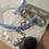 Thumbnail: EWOT Multistep oxygenbag (900 liter)