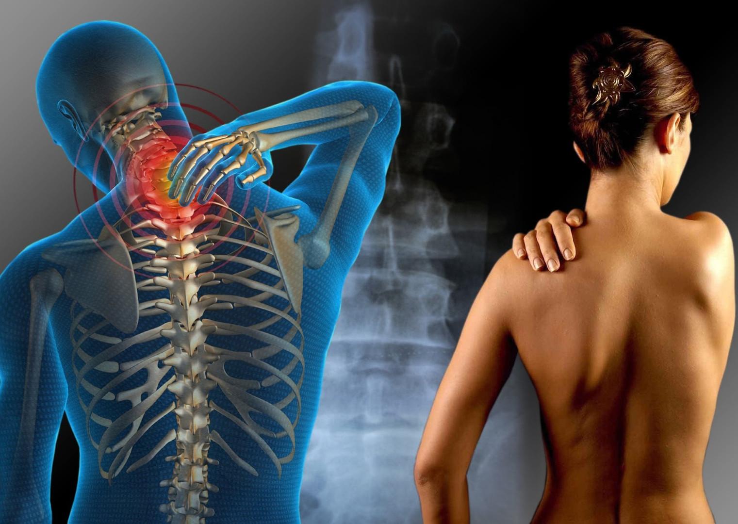 Fibromyalgie en zuurstoftherapie