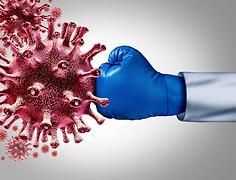 Zuurstoftherapie EWOT vermindert vatbaarheid voor ziekte, zuurstof ondersteunt herstel na corona.