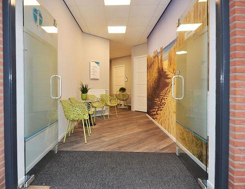 Demo&Advies Center Zuurstoftherapie EWOT Nederland, Corpusair.nl.