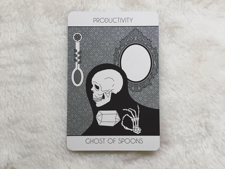 Ghost of Spoons (Productivity)