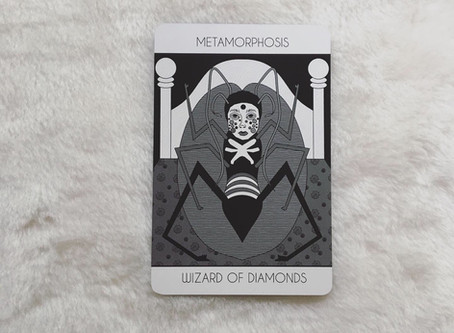 Wizard of Diamonds (Metamorphosis)
