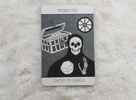 Ghost of Wheels (Perspective)
