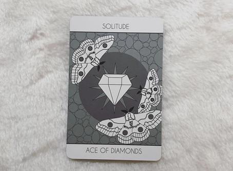 Ace of Diamonds (Solitude)