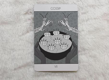 Seven of Diamonds (Gossip)
