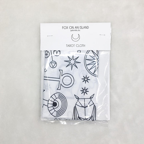 Tarot Cloth (100% Cotton)
