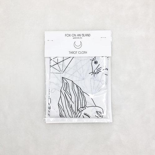 Altar Cloth (Hand Printed on 100% Cotton)