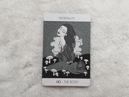 Infinity - The Body (Mortality)