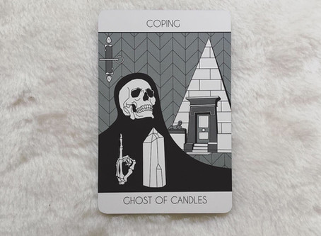 Ghost of Candles  (Coping)