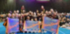 SuperstarsCheer Stunt Group for new athletes