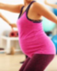 actividades para embarazadas
