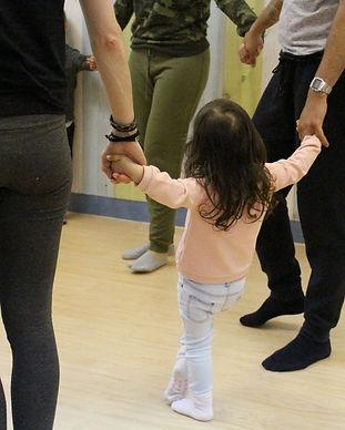 danza movimiento terapia
