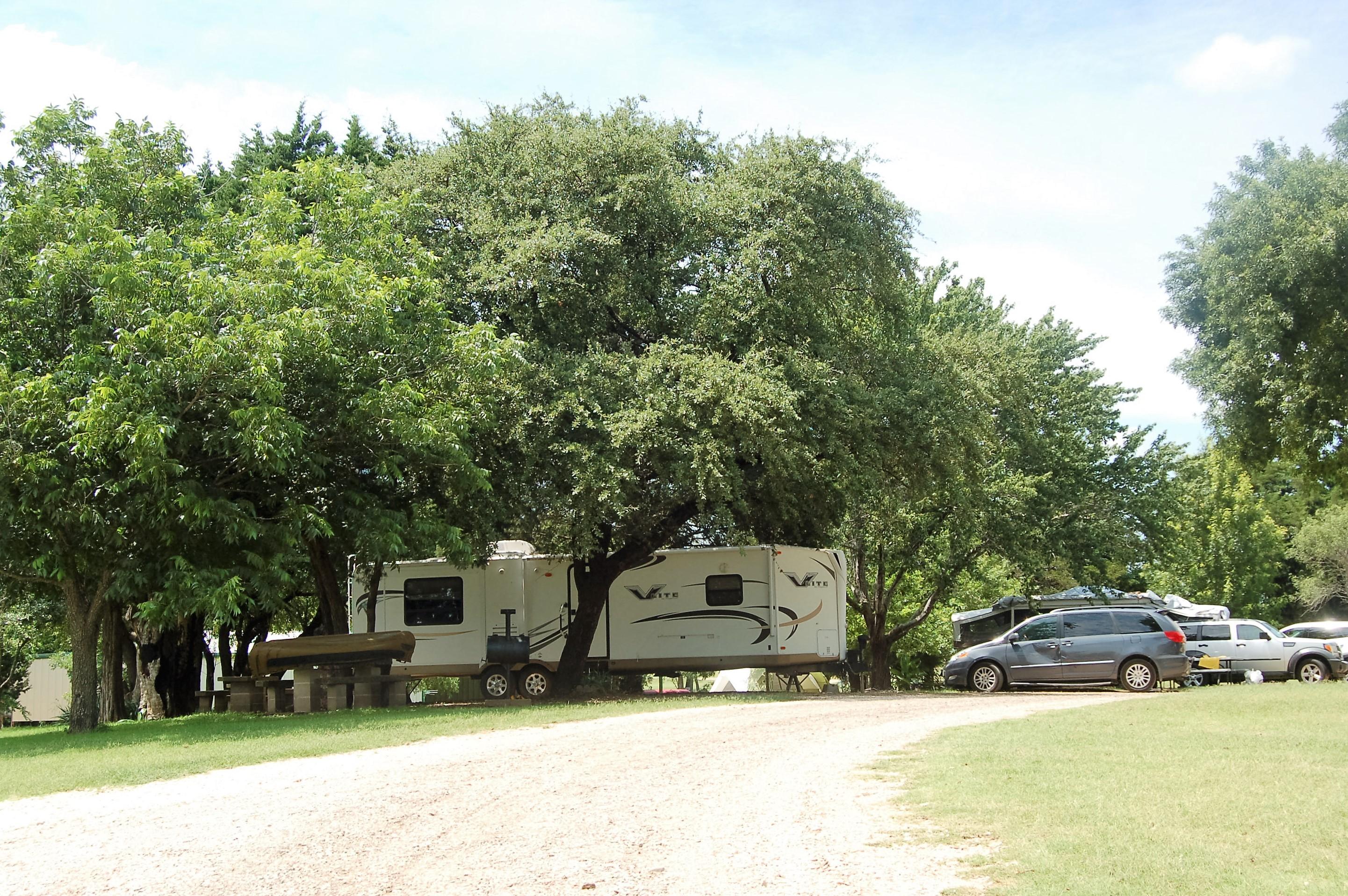 Home Brazos River Rv Park Waco Tx