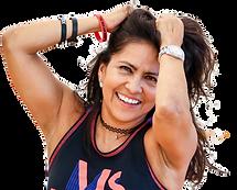 Claudia Rodas, ClaRoFitness Founder