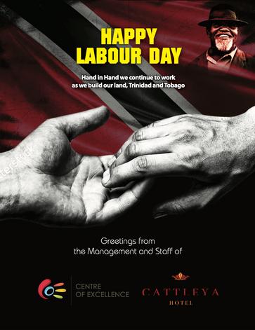 COE Labour Day