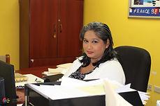 Sushma Ramgoolie
