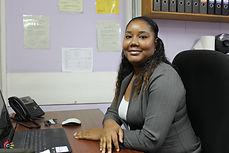 Keisha Layne