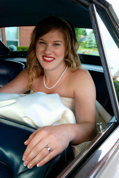 Dundas Wedding