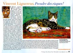 Pratique des Arts n°154