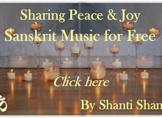 Free Sanskrit Music