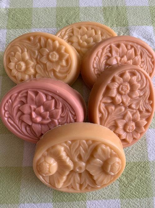 Sandalwood Dreams Soap