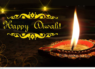 Diwali: Festival of Light