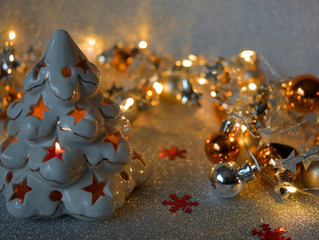 5 Tips to Find The Magic in the Holidays