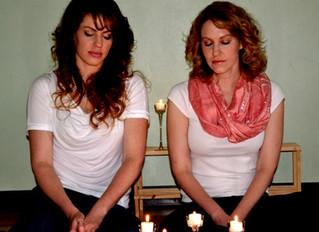 Meditation Popularity