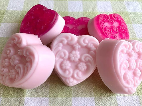 Something Beautiful (Luxurious Soap)