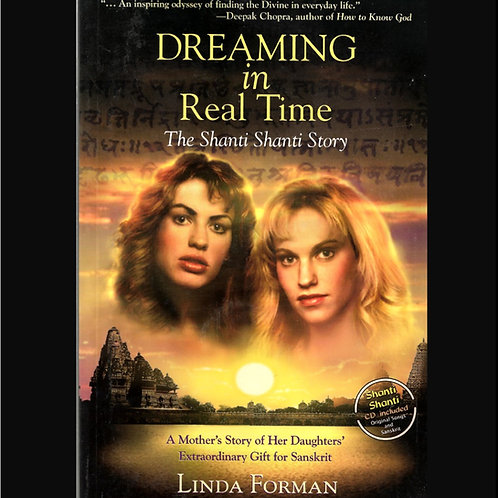 Dreaming in Real Time Book