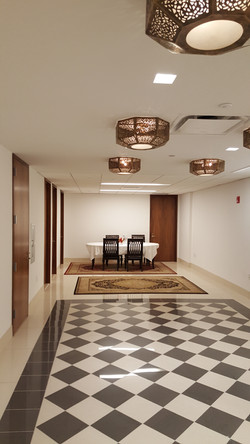 Grand Hall / Event Space